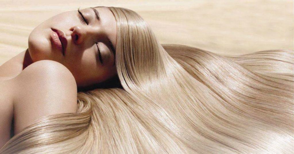 """В январе 2021г укладка в подарок при процедуре """"Абсолютное счастье для волос""""!!!"""