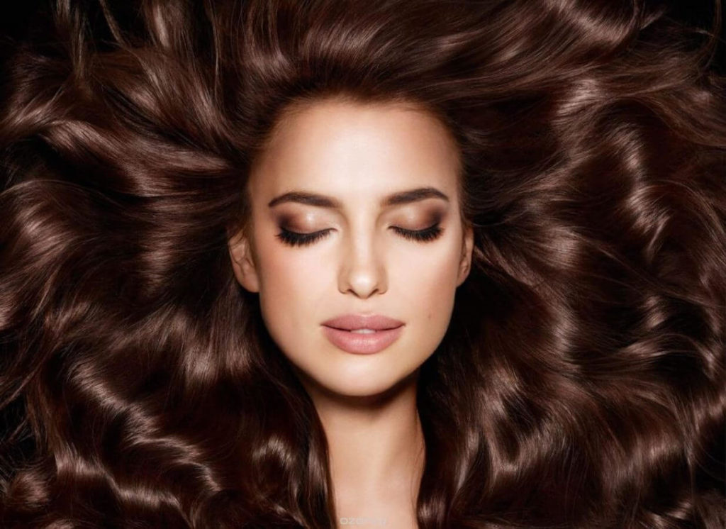 Скидка -10% на ламинирование волос от SEBASTIAN в июне
